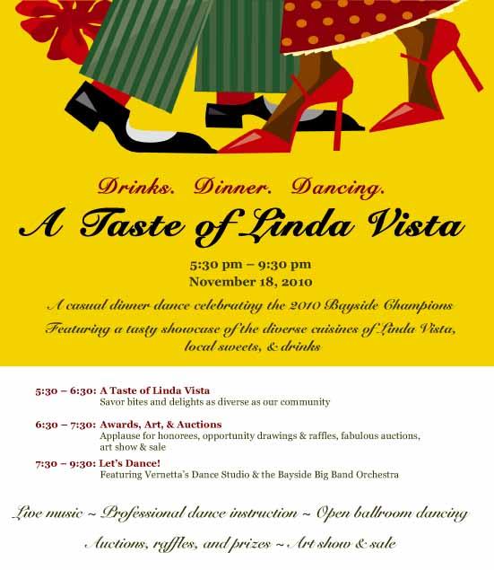 Taste of Linda Vista