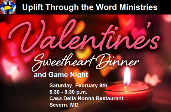 Sweetheart Dinner 2019