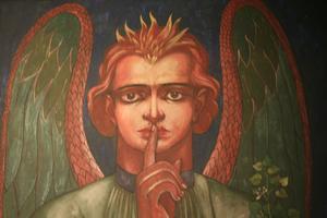 Maxo Vanka Mural Tour