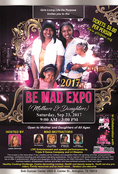 2017 Be MAD Expo4