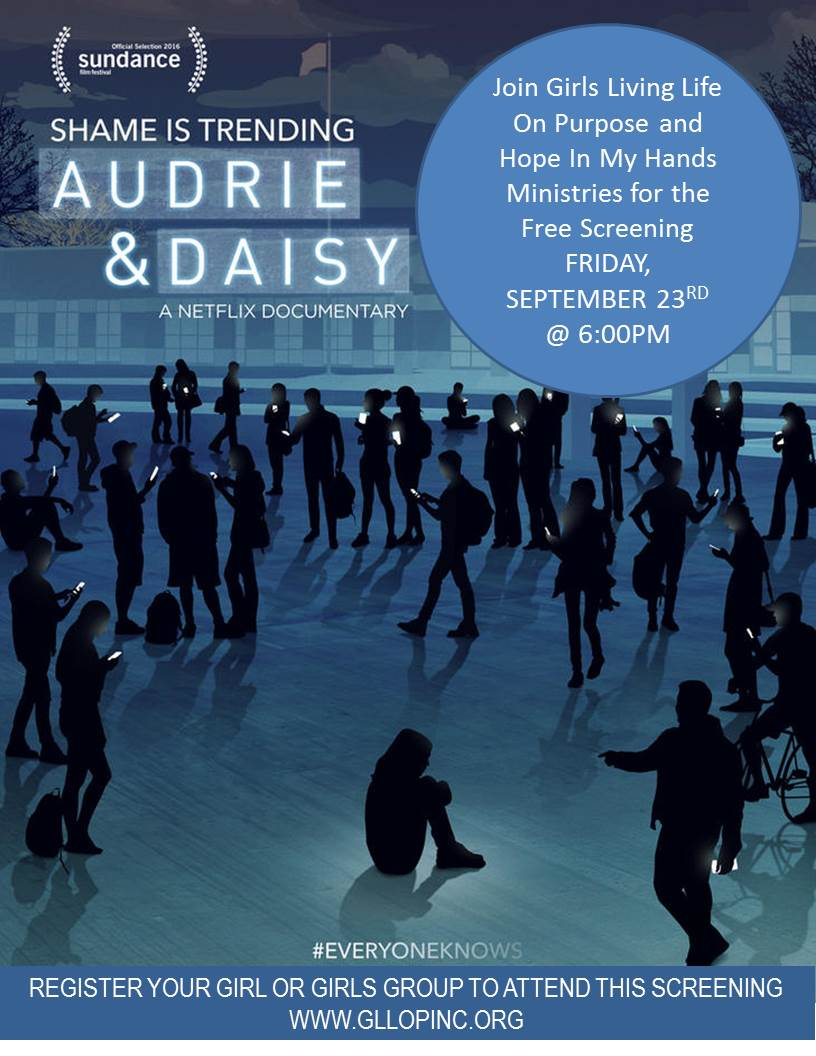 Audrie and Daisy Screening1