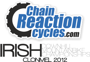 Chain Reaction Cycles National Championships