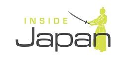 Inside Japan logo