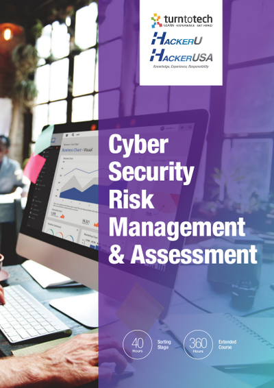 Cyber Risk Mgmt