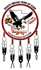 Paiute Indian Tribe of Utah Logo