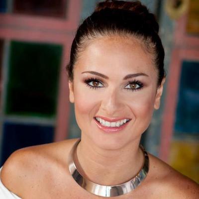 Davina Ferreira