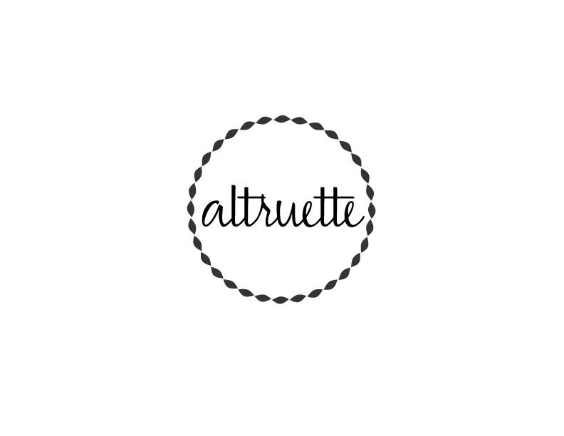 Altruette Logo