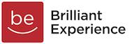 Brilliant Experience Logo