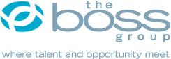 BOSS Logo