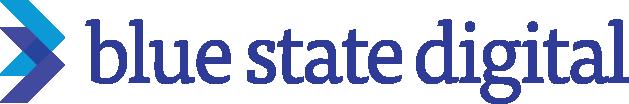Blue State Digital Logo