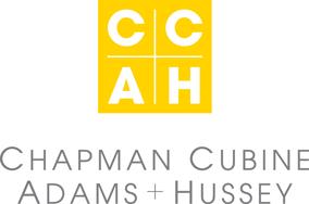 CCAH logo
