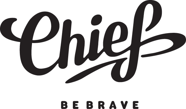 Chief logo: Note: Chief is now part of U.group