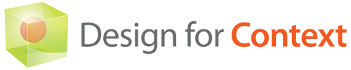Design For Context Logo