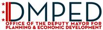 DMPED Logo