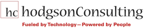 hodgsonConsulting logo