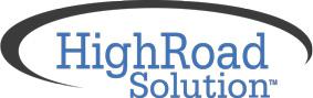 HighRoad Solution Logo