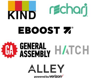 In-Kind Sponsors Logos