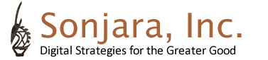 Sonjara, Inc. Logo