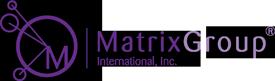 Matrix Group International Logo