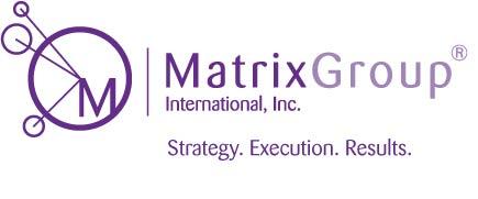 Matrix Group Logo