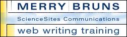 Merry Bruns Logo