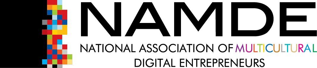 NAMDE Logo