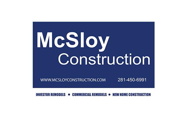 McSloy Construction