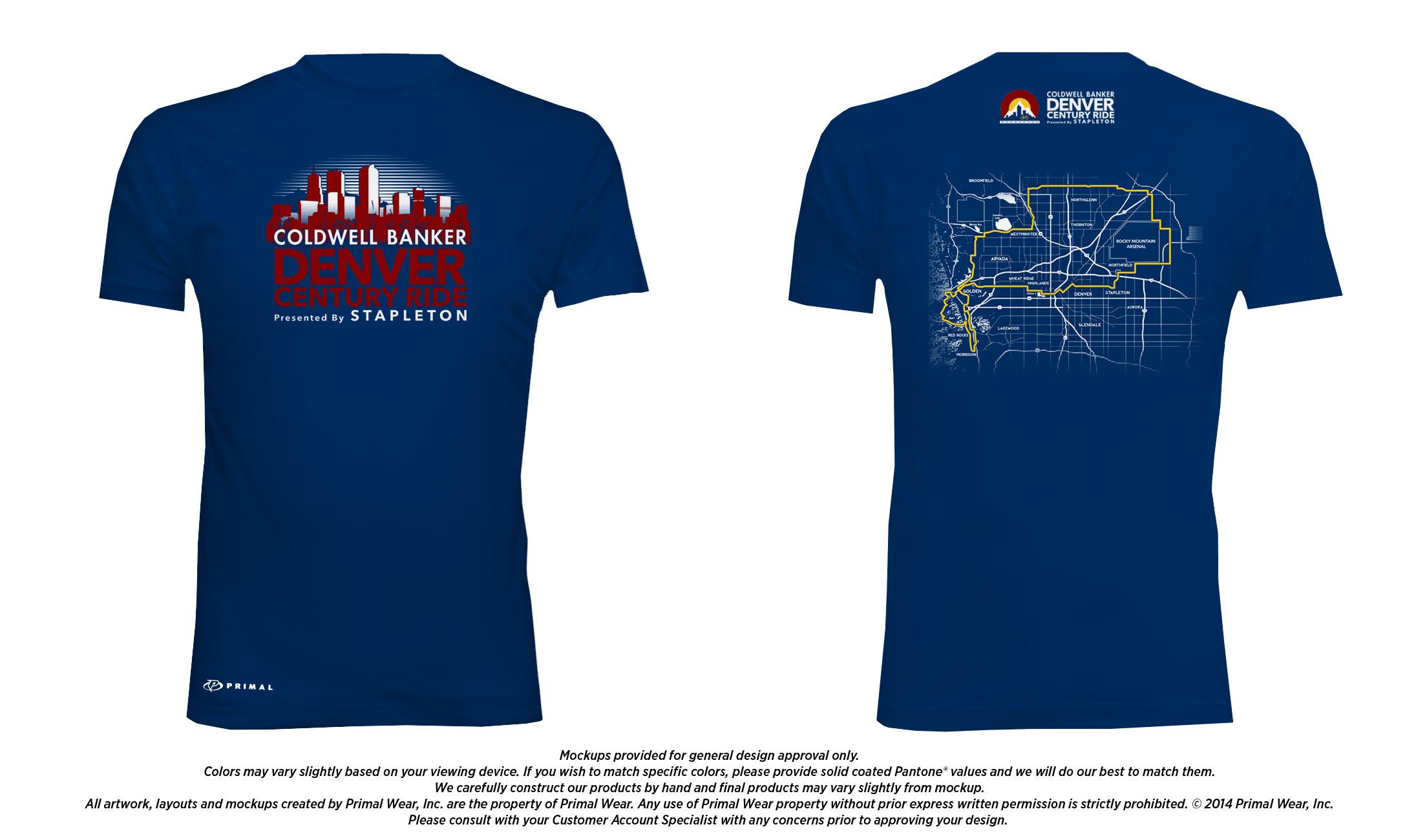 DCR 2015 T-Shirt