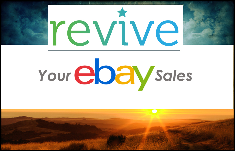 how to revive ebay sales - online seller meet up newport