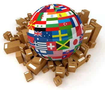 Selling Internationally. Help is on Hand. Online Seller Wales Newport
