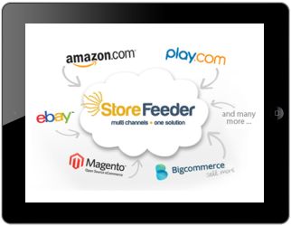 Omnichannel sales - Online Seller Wales - Newport