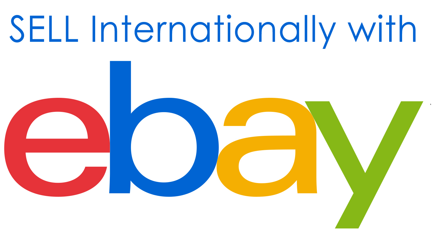 Selling internationally with eBay