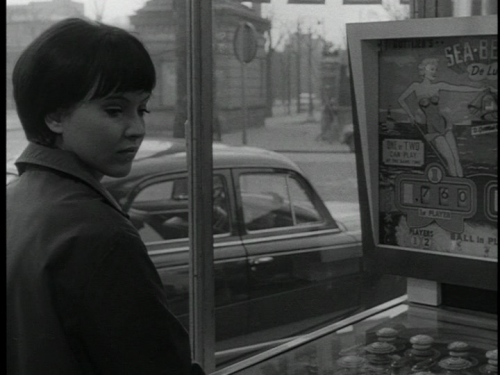 Anna Karina approved