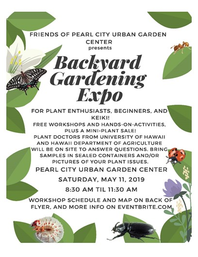 Backyard Gardener Flyer p1