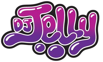 DJ Jelly Logo