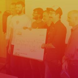 Hackathon Cash Prize