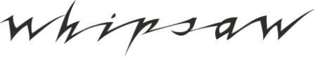 Whipsaw_Logo