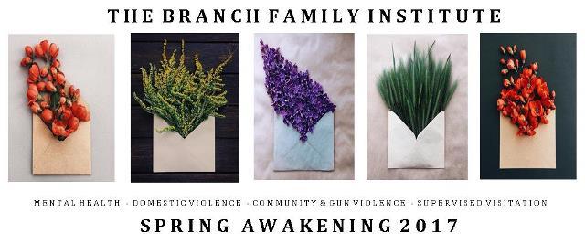 Spring Awakenining