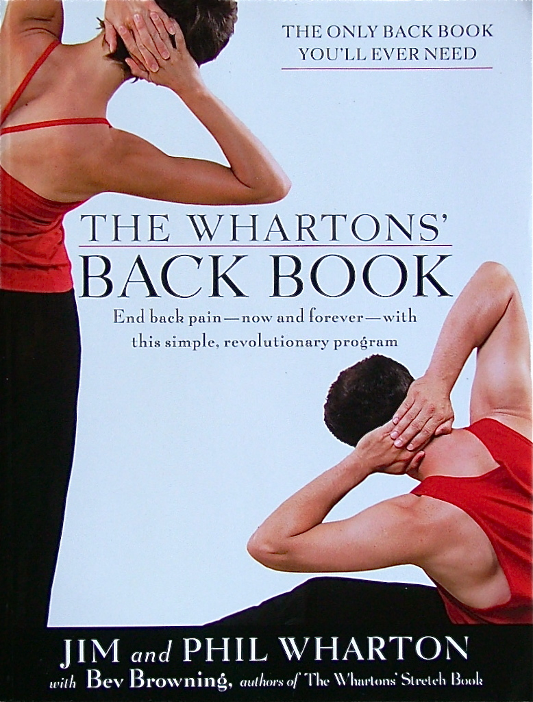 The Whartons' Back Book