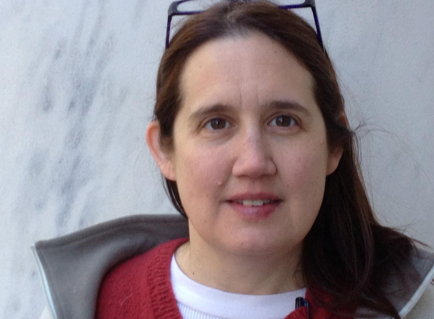 Photo of Kath Straub