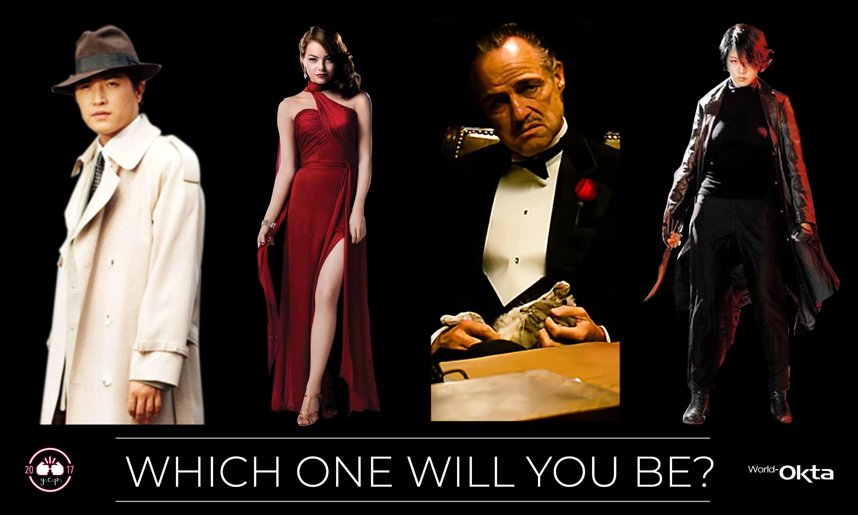 All Types of Mafia
