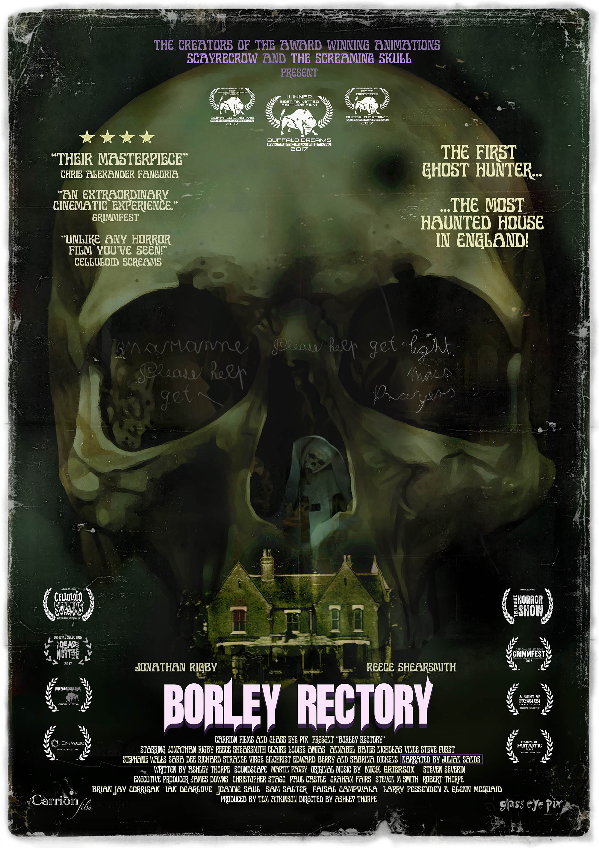 Borley Movie