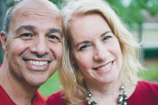 Jeff and Linda Chacon