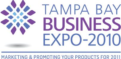Tampa Bay Business Expo 2010  Logo