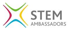 STEM Ambassadors logo