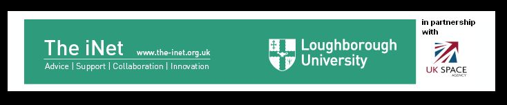 The iNet banner w UKSA logo