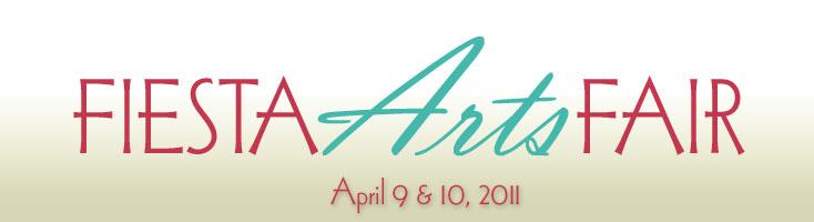 2011 Fiesta Arts Fair