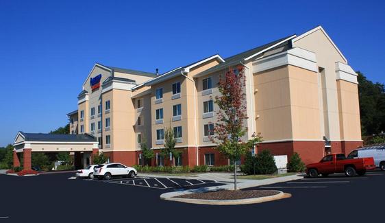 Fairfield Inn Hotel
