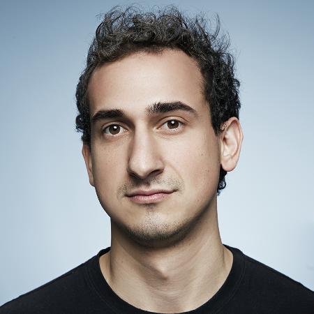 Pablo Rochat