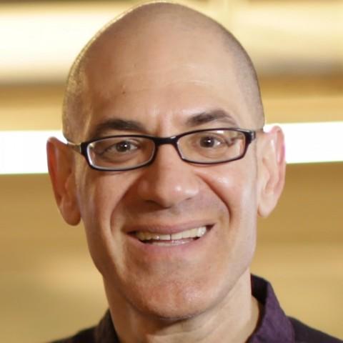 Steven Hoffman - Founders Space